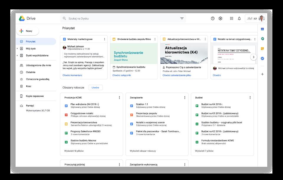 Google Workspace Starter