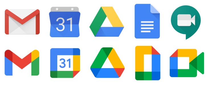 Google Workspace Business Starter